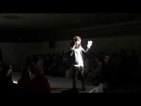 スクエア学校祭 女装コンテスト(≧▽≦)♡