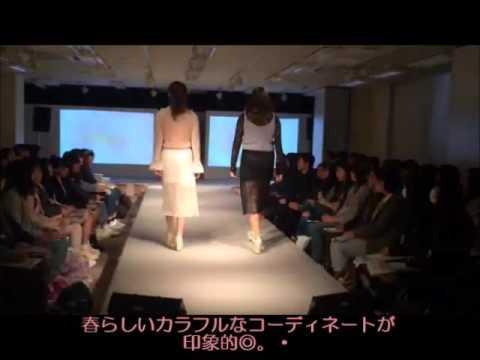 3/25(土)オーキャンはロスで買付けたアイテムでファッションショー開催☆