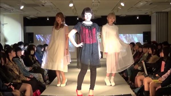 NITFバイイングファッションショー!!