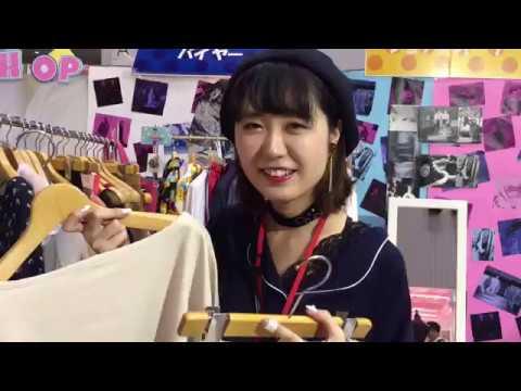 NSG夏フェス 手作りの服を販売!!(*^^)v