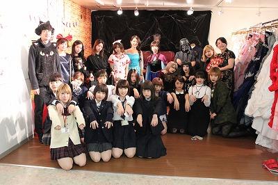 10月のオーキャンは『ハロウィンパーティ』開催!!★10/14(土)・21(土)★