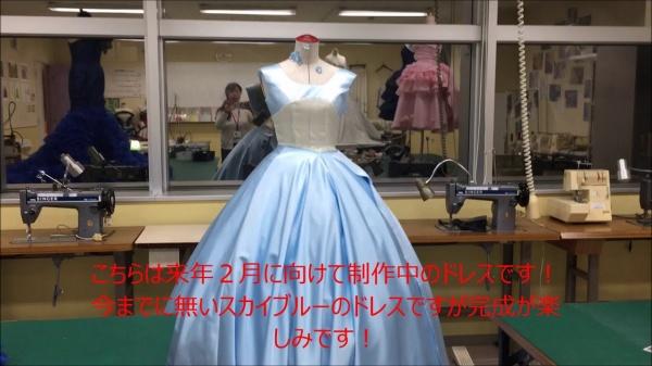 1/20はオープンキャンパス♪2/11は卒業制作ファッションショー(^_^)v