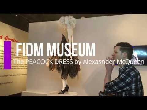 2018年ロサンゼルス研修「FIDMミュージアム見学」