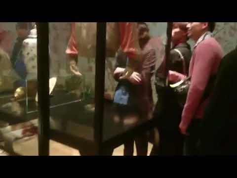 海外研修inイタリアコース♪GUCCI博物館を見学!