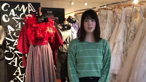 新入生コメント!~ファッションを学ぶ理由~