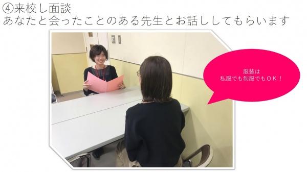 6月1日 AO入試エントリー受付スタート!