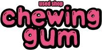 chewingumロゴ