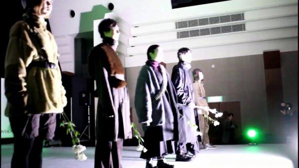 2019~NITF~卒業制作ファッションショー~